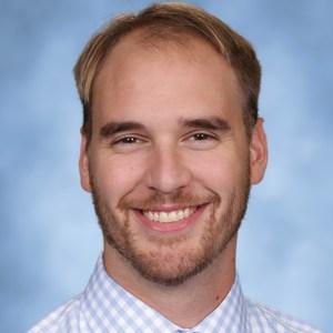 Anthony Donald's Profile Photo