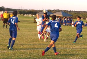 Soccer Game vs. Keystone - Group.jpg