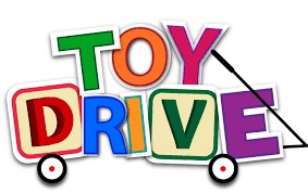 Toy Drive Thumbnail Image