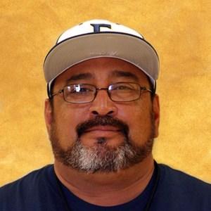 Salvador Cedillo's Profile Photo