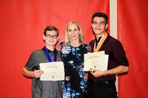 GHS Awards