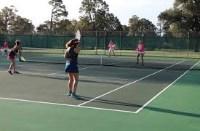 MBMS Ladies Tennis Tournament 5/1 Thumbnail Image
