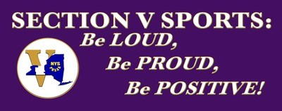 Section V Sports Motto