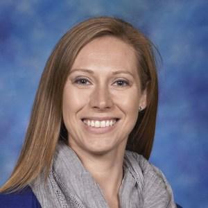 Amanda Neubert's Profile Photo