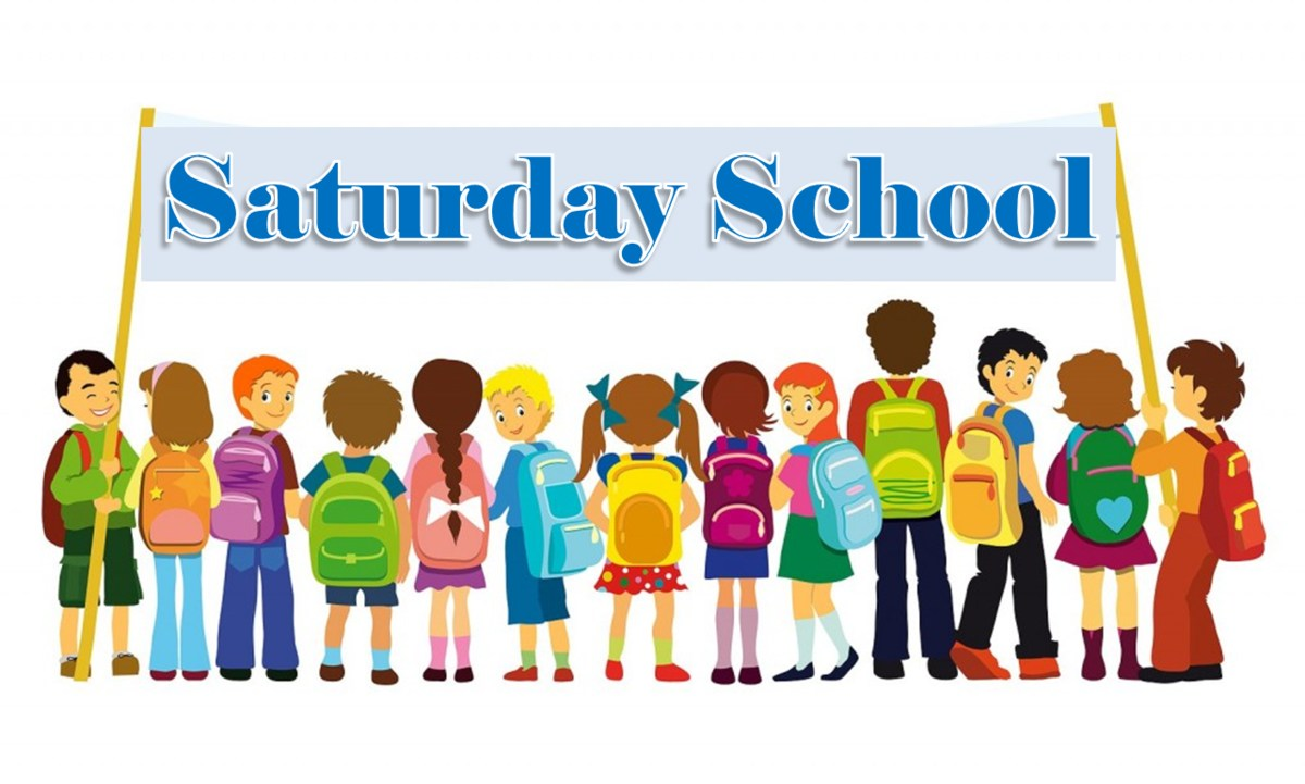 Image result for saturday school clip art