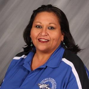 Leticia Reyna's Profile Photo