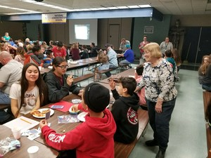Dartmouth Family Math Games Night