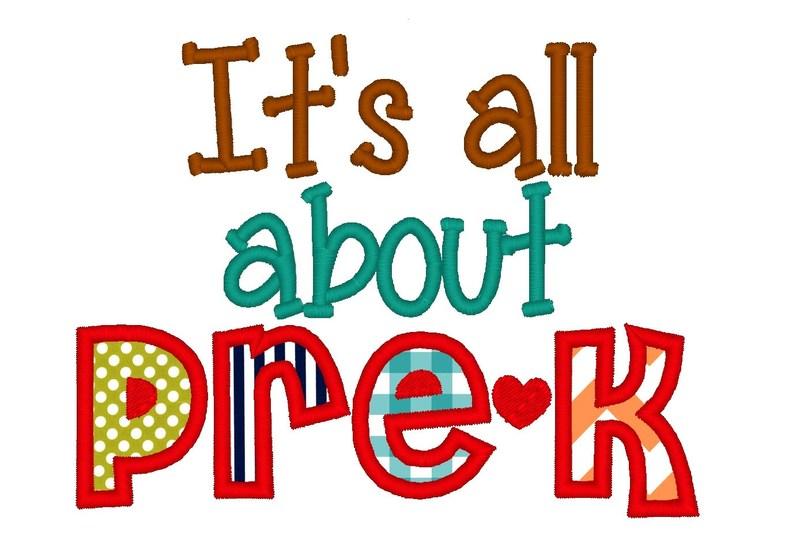 Pre-K Screening April 11th Thumbnail Image