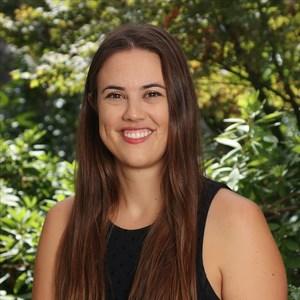 Kelsey Van Hook's Profile Photo