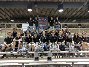 2016-17 Damien Robotic Team Members.jpg