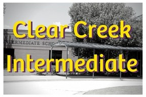 Clear Creek Intermediate  Image and Link To School Web page