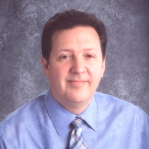 Tim Little's Profile Photo