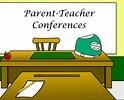 BRHS Parent-Teacher Conferences - Sept. 16th - 6:30-8:30pm Thumbnail Image