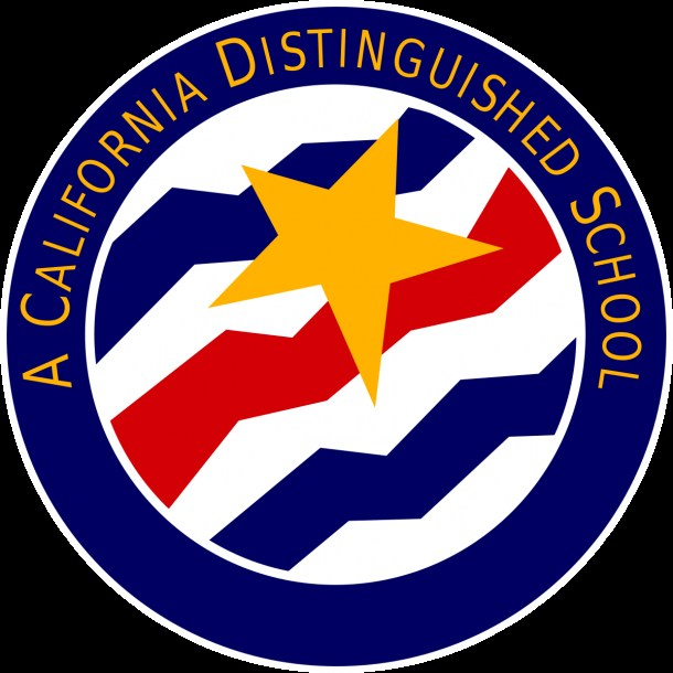 Ada S. Nelson School Named a 2018 California Distinguished School!!!!! Featured Photo