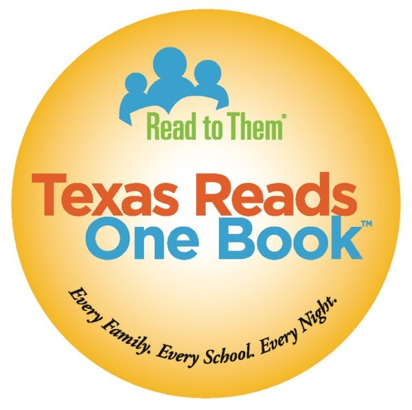 Texas Reads One Book Featured Photo