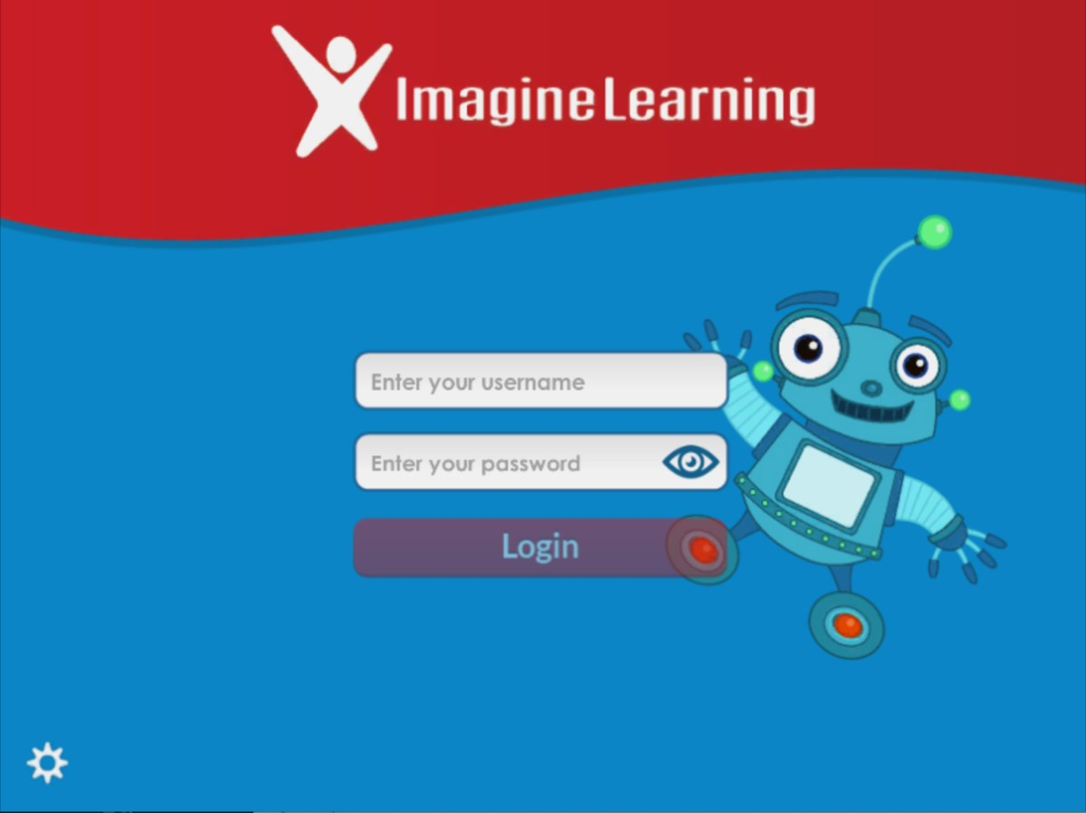 Imagine Learning Literacy Login