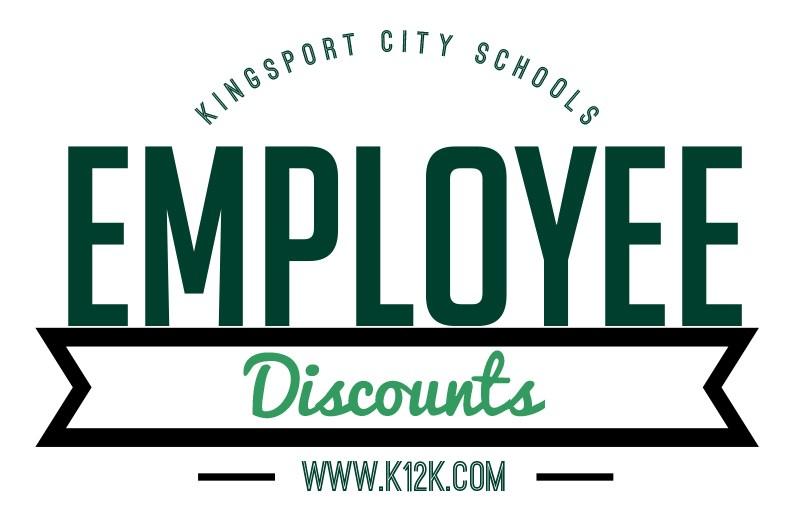 KCS Employee Discounts logo
