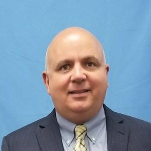 Dodd Hawthorne, Superintendent