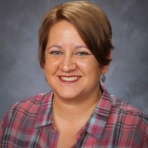 REBECCA GOODLAKE's Profile Photo