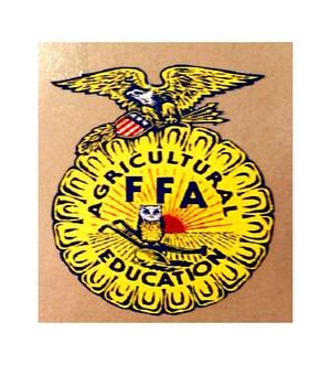 FFA Club logo