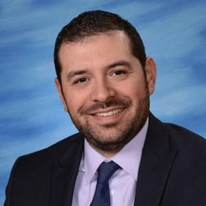 Oscar Martinez's Profile Photo