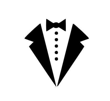 Black Tie Permission Slip Thumbnail Image