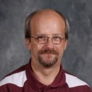 Keith Stone's Profile Photo