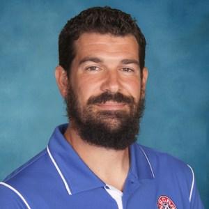 Gregory Caproni's Profile Photo