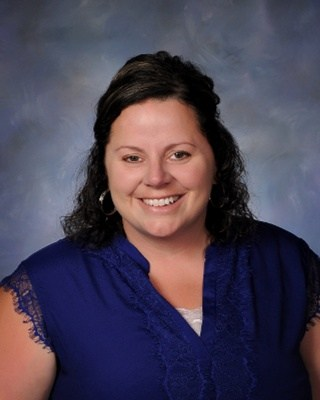 HS Counselor, Tammy Vogler