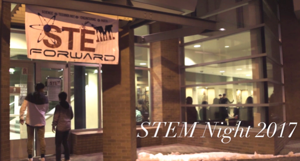 STEM Night 2017