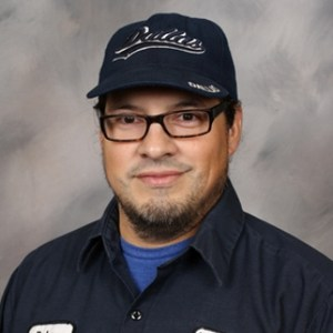 Ruben Amador, Jr.'s Profile Photo