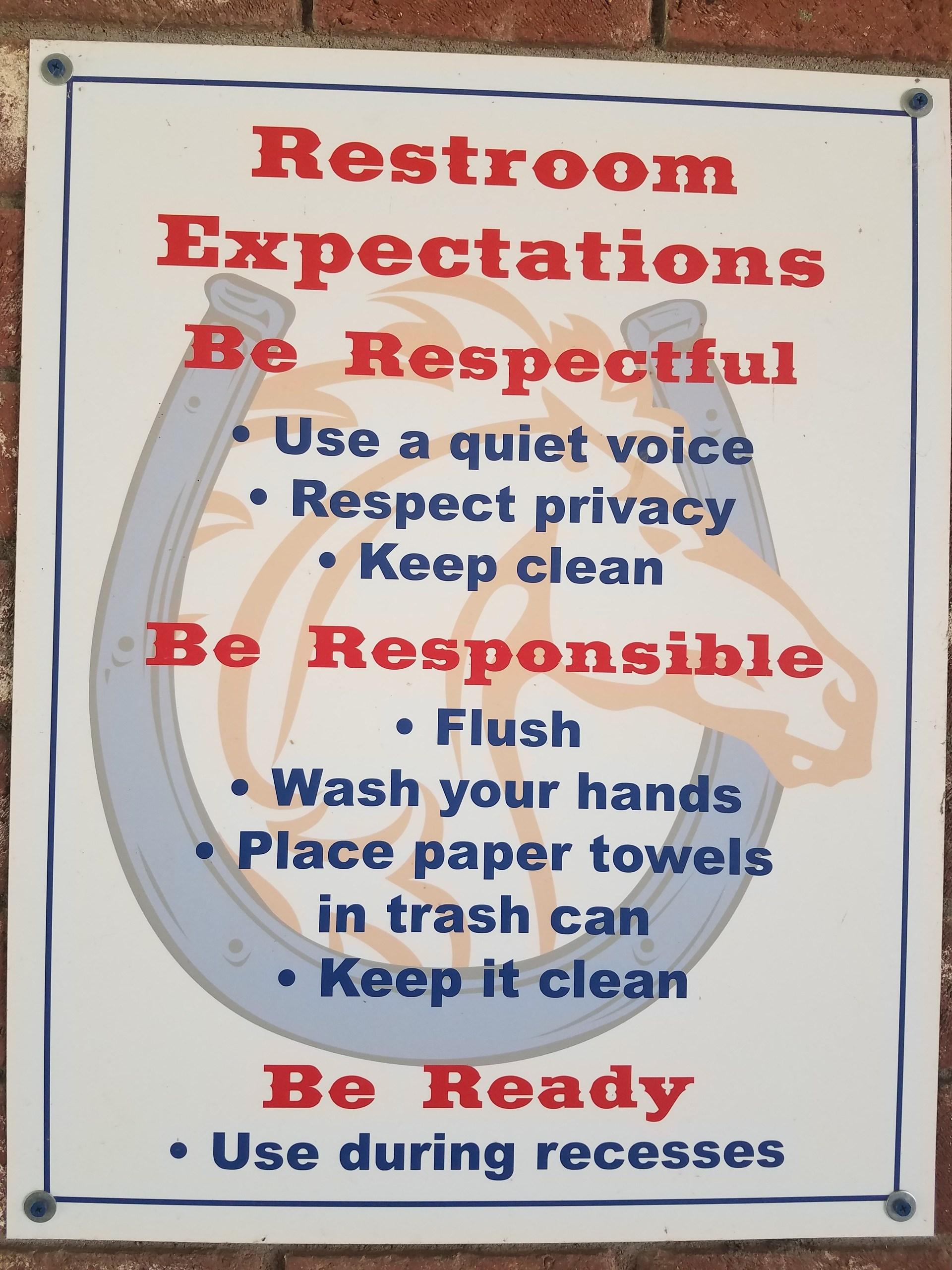 PBIS Poster