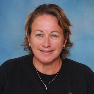 Mrs. Kapson's Profile Photo