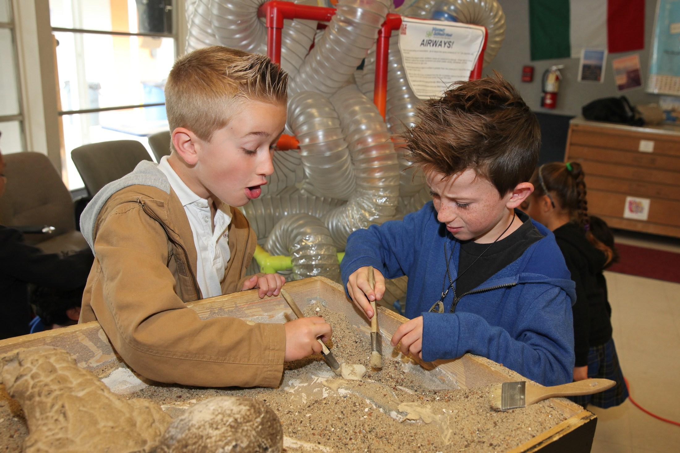 Kids Science Safari