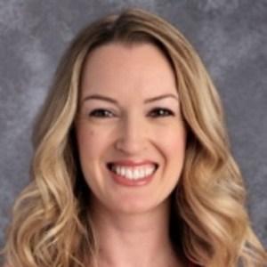 Rachel Oliver's Profile Photo