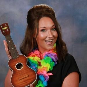 Megan Hall's Profile Photo