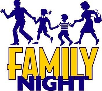 Family Academic Night Thursday 2/22 Thumbnail Image