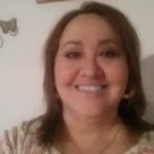 Georgina  Trevino`s profile picture