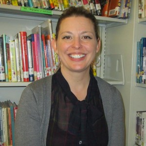 Kristy Hegberg's Profile Photo