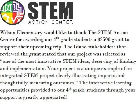 Thank you STEM Action Center! Thumbnail Image