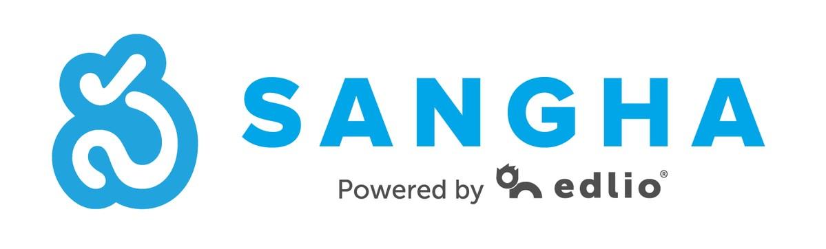 Sangha logo