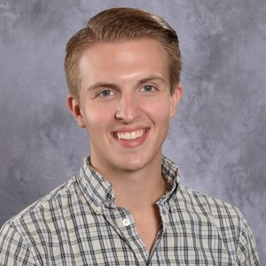 Jacob Burnside's Profile Photo