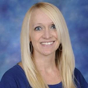 Rebecca Barger's Profile Photo