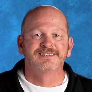 Tony Church's Profile Photo