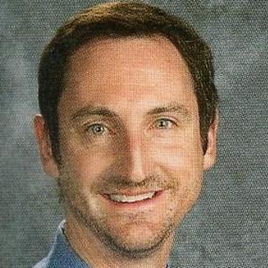 Andrew Shaw's Profile Photo