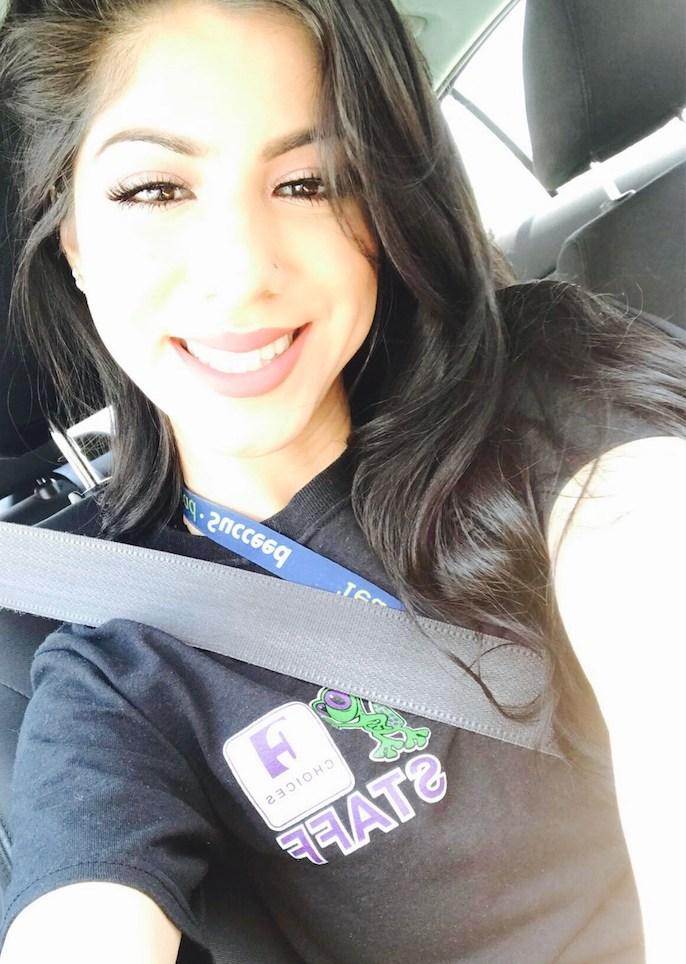 Selena M