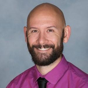 Dan C'deBaca's Profile Photo