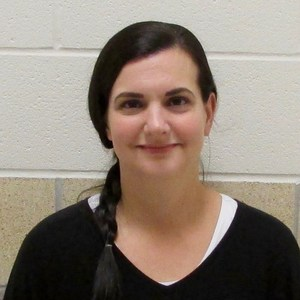 Melissa Wilson's Profile Photo
