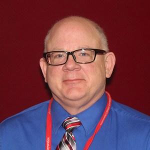 Joseph Cronk's Profile Photo