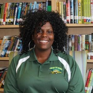 Sheranda Robinson's Profile Photo